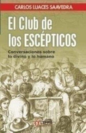 El Club de los Escépticos