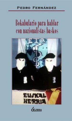 Bokabulario para hablar con nazionalistas baskos
