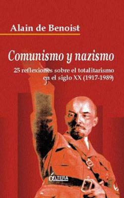 Comunismo y nazismo
