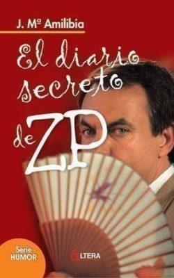 El diario secreto de ZP