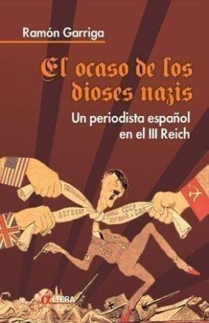 El ocaso de los dioses nazis